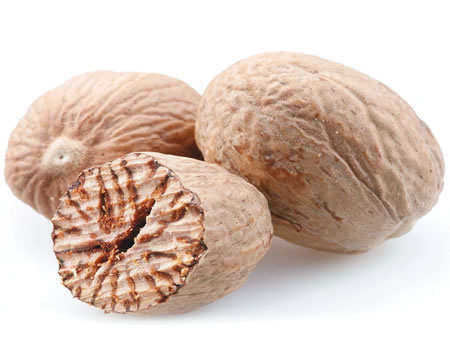 How Nutmeg better than drumstick seeds in boosting libido